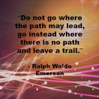 Quote - Ralph Waldo Emerson